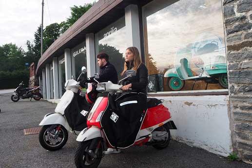 r&b-scooter-alexandra-og-lawin