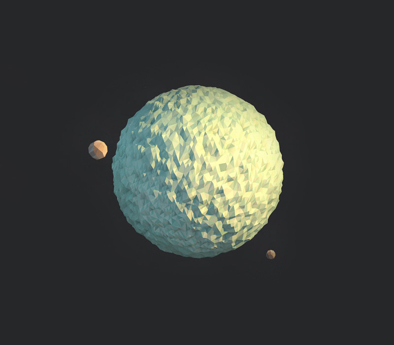 Geo Planetz