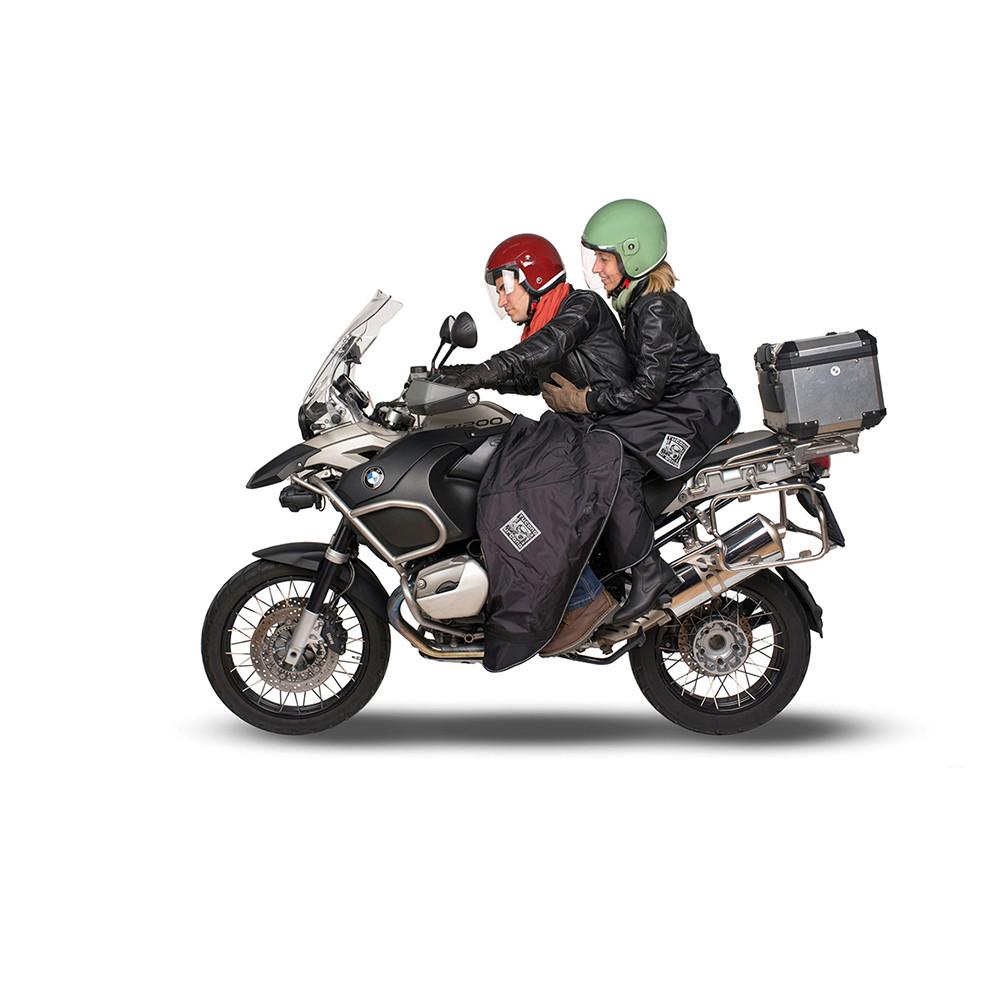 BEINTREKK 092 – For passasjer